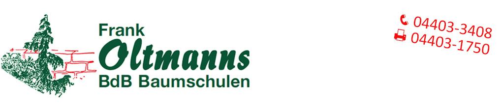 Baumschule Oltmanns in Bad Zwischenahn